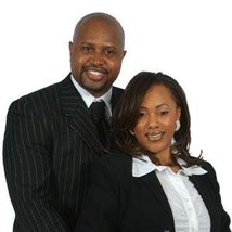 Pastor Philip and Kristina Davis