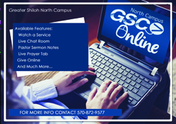 GSC North Online Campus