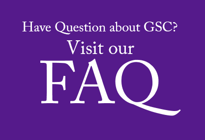 Questions about GSC?