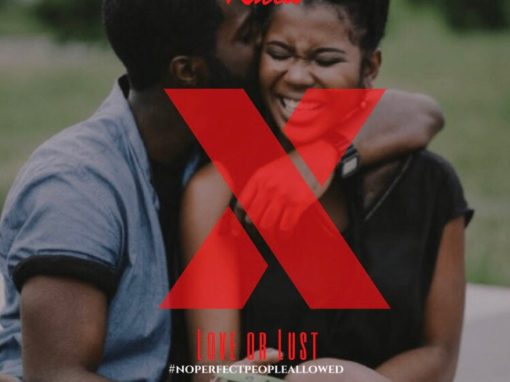 Rated X – Love or Lust